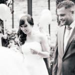 Hochzeit von Dragana und Fabian